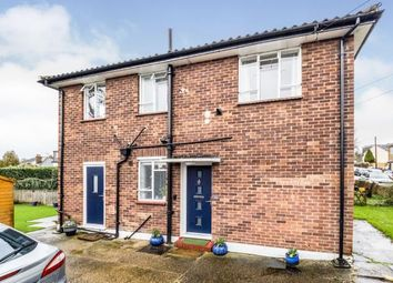 2 bed maisonette for sale in Woodford, Green, Essex IG8
