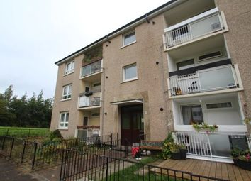 Thumbnail 2 bed flat to rent in Cornalee Gardens, Glasgow
