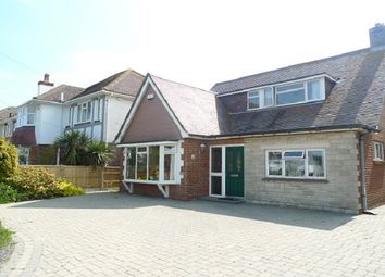 Thumbnail Bungalow for sale in Solent Road, Bournemouth