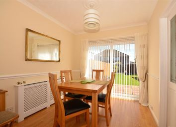 Thumbnail 3 bed semi-detached house for sale in Dryland Road, Snodland, Kent
