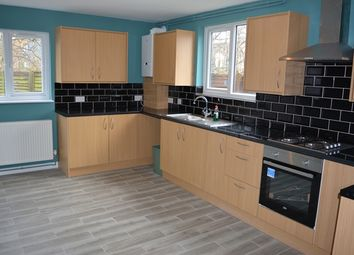 Thumbnail 3 bedroom semi-detached house for sale in Tranlands Brigg, Heelands, Milton Keynes