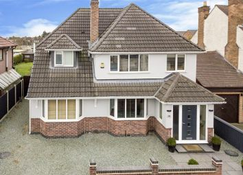 5 bed detached house for sale in Devonshire Avenue, Long Eaton, Nottingham NG10