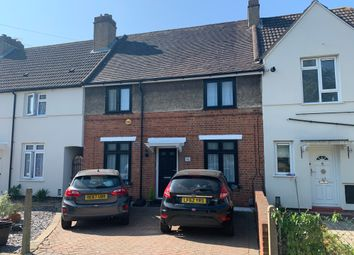 3 bed terraced house for sale in Magpie Hall Lane, Bromley BR2