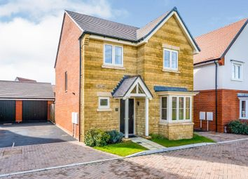 Hardcastle Drive, Abingdon OX13. 3 bed detached house for sale