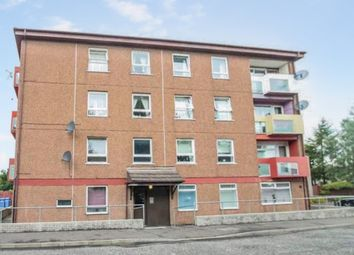 2 bed flat for sale in Glenbervie Road, Grangemouth FK3