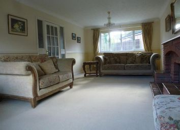 Thumbnail 5 bedroom property to rent in Ullswater Avenue, West End, Southampton