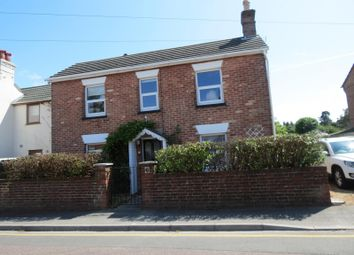 Thumbnail 5 bed property to rent in Priestley Road, Bournemouth