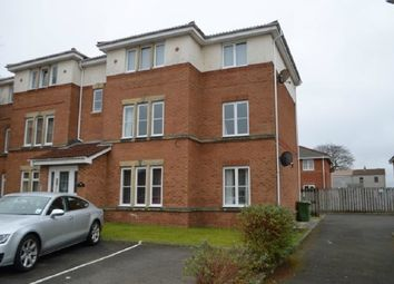 Thumbnail 1 bed flat to rent in Sir William Wallace Court, Larbert
