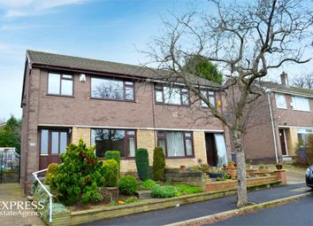 3 bed semi-detached house for sale in Crabtree Drive, Sheffield, South Yorkshire S5
