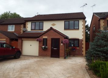 Thumbnail 4 bed property to rent in Keats Drive, Rode Heath, Stoke-On-Trent