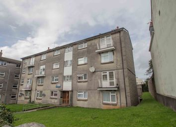 Thumbnail 2 bed flat for sale in St. Leo Place, Plymouth