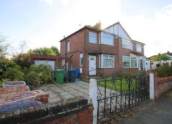 Thumbnail 2 bedroom property for sale in Walton Avenue, Penketh, Warrington