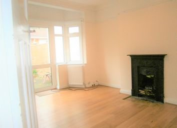 Thumbnail 3 bed end terrace house to rent in Whitton Avenue West, Greenford