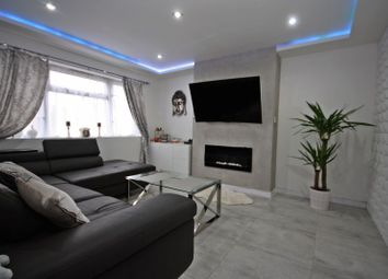 Thumbnail 2 bed maisonette for sale in Larch Crescent, Yeading, Hayes