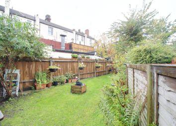 Thumbnail Maisonette to rent in Bingham Road, Croydon