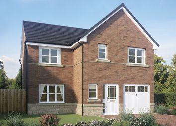 Thumbnail 4 bed detached house for sale in Kilcruik Road, Kinghorn, Burntisland, Fife