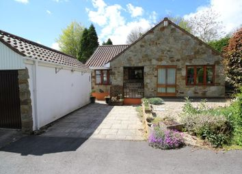 Thumbnail 3 bedroom bungalow for sale in Highdale Avenue, Clevedon
