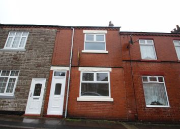 Thumbnail 3 bedroom terraced house for sale in Oxford Street, Penkhull, Stoke-On-Trent
