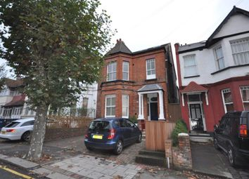 Thumbnail 2 bedroom flat to rent in Mount Road, London