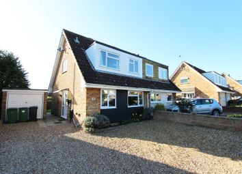 Thumbnail 3 bed property for sale in Manor Lane, Alconbury, Huntingdon