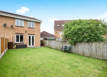 Thumbnail 3 bed semi-detached house to rent in Brampton Drive, Bamber Bridge, Preston