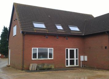 Thumbnail 2 bed flat to rent in Raunds Road, Chelveston, Wellingborough