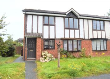 Thumbnail 2 bed flat to rent in Pavilion Court, Llanidloes Road, Newtown