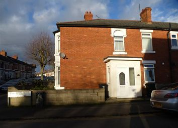 Thumbnail 1 bed flat to rent in York Road, Swindon