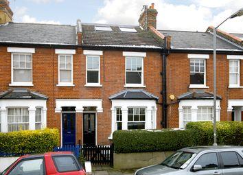 Thumbnail 4 bedroom terraced house to rent in Littleton Street, London