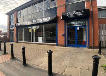 Thumbnail Retail premises to let in Stuart Road, Pontefract