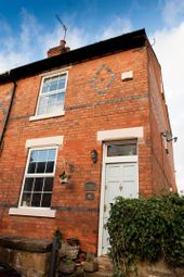 Thumbnail 3 bed property to rent in Tamworth Street, Duffield, Belper