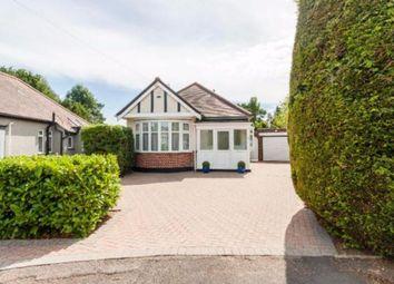 Thumbnail 2 bed detached house for sale in Kenbury Close, Uxbridge