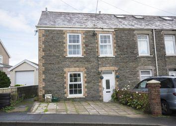Thumbnail 3 bed semi-detached house for sale in Heol Y Meinciau, Pontyates, Llanelli, Carmarthenshire