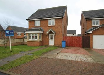 Thumbnail 4 bed detached house for sale in Aberfeldy Place, Kilmarnock, Ayrshire
