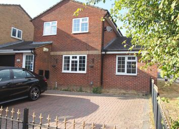 Thumbnail 4 bed link-detached house to rent in Neale Close, High Wycombe