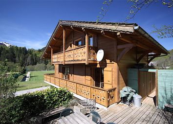 Thumbnail 6 bed chalet for sale in Montriond, Haute-Savoie, France