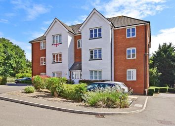 Thumbnail 2 bed flat for sale in Ryder Court, Herne Bay, Kent