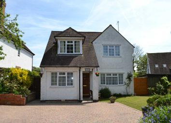 Thumbnail 4 bed detached house for sale in Bassetsbury Lane, High Wycombe