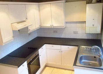 Thumbnail 2 bed cottage to rent in Easthorpe, Southwell
