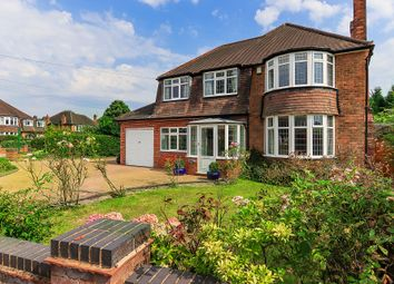 4 bed detached house for sale in Stoneleigh Road, Solihull B91