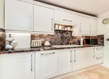 Thumbnail 4 bed detached bungalow for sale in Lydalls Road, Didcot