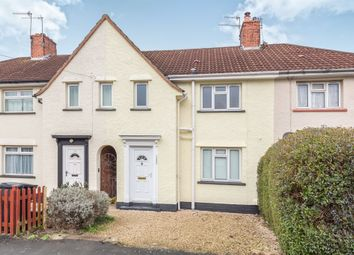 Thumbnail 3 bed terraced house for sale in Marksbury Road, Bedminster, Bristol