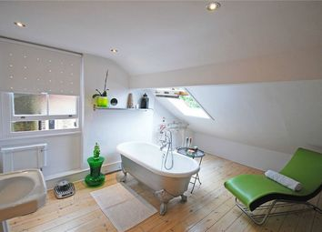 Thumbnail 4 bed terraced house to rent in Cecil Park, Crouch End, London, UK