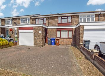Thumbnail 3 bed terraced house for sale in Thors Oak, Corringham, Stanford-Le-Hope