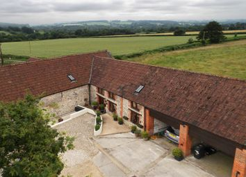 4 bed property for sale in Whatley, Winsham, Chard TA20
