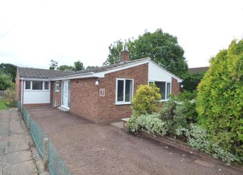 Thumbnail 3 bed detached house for sale in 7 Coppice Close, Malvern
