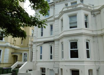 Thumbnail 3 bed flat to rent in Augusta Gardens, Folkestone