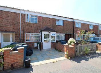 Thumbnail 3 bed terraced house to rent in Augustine Road, Harrow
