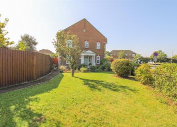Thumbnail End terrace house for sale in Elwood, Church Langley, Harlow