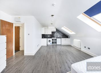 Thumbnail Property to rent in Haverstock Hill, London